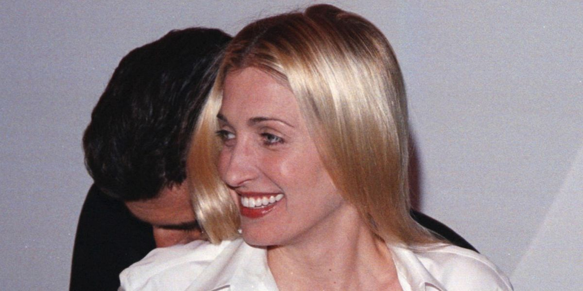We're Finally Getting a Show About Carolyn Bessette-Kennedy