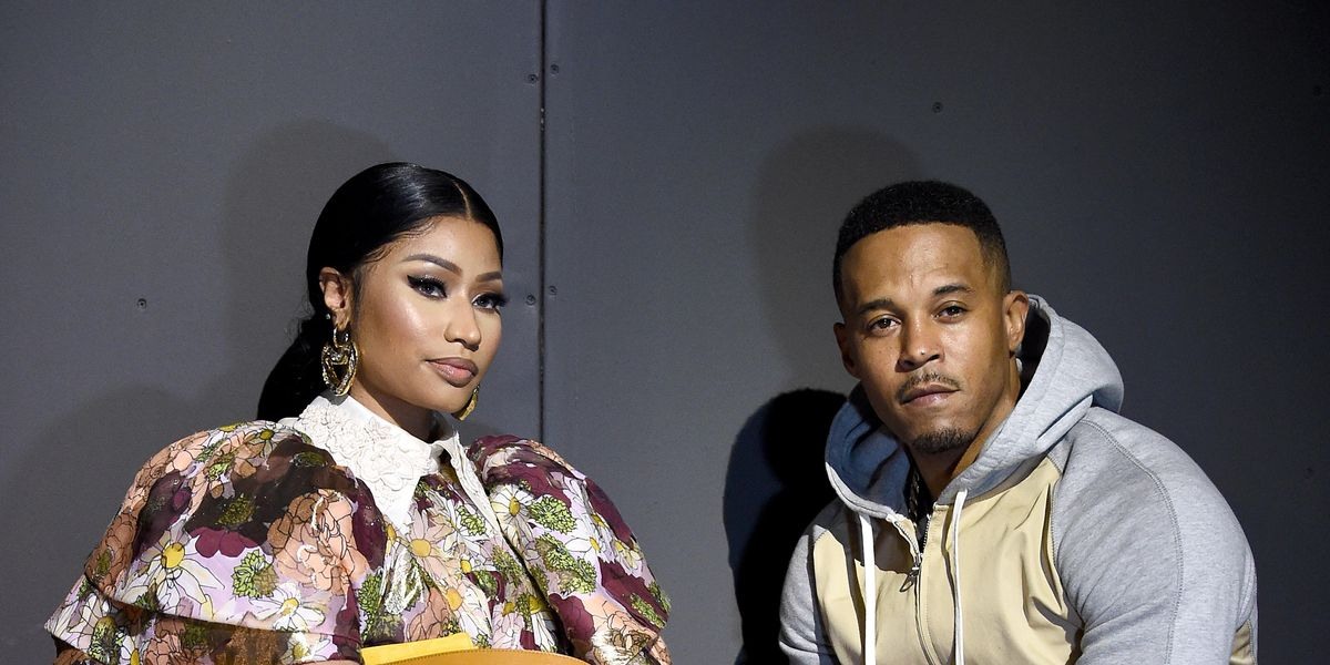 Nicki Minaj and Her Husband Sued by His Attempted Rape Victim