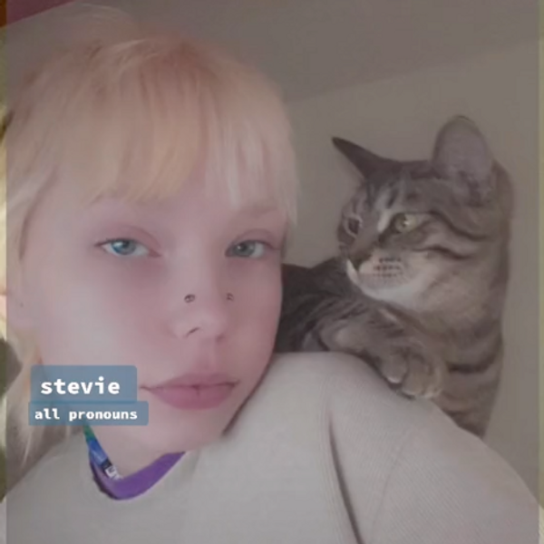 Eminem's Child Stevie Comes Out as Genderfluid
