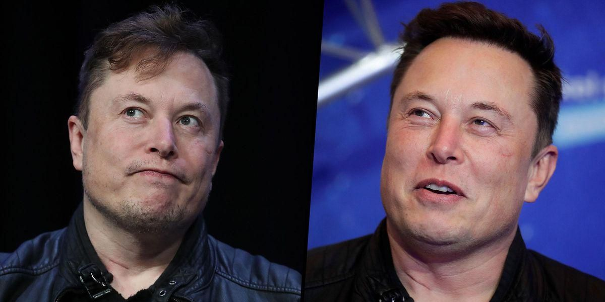 Elon Musk's Annual Salary Reduced to $0 in 2020