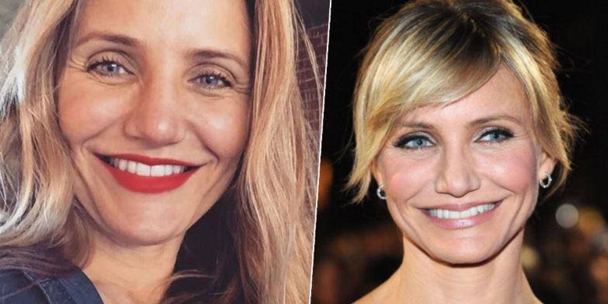 Cameron Diaz Finally Reveals Why She Retired From Acting