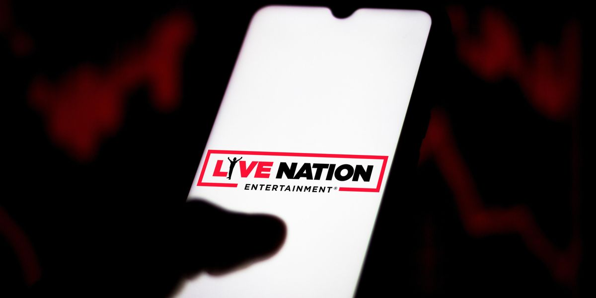 Live Nation to Require Vaccination or Negative Test