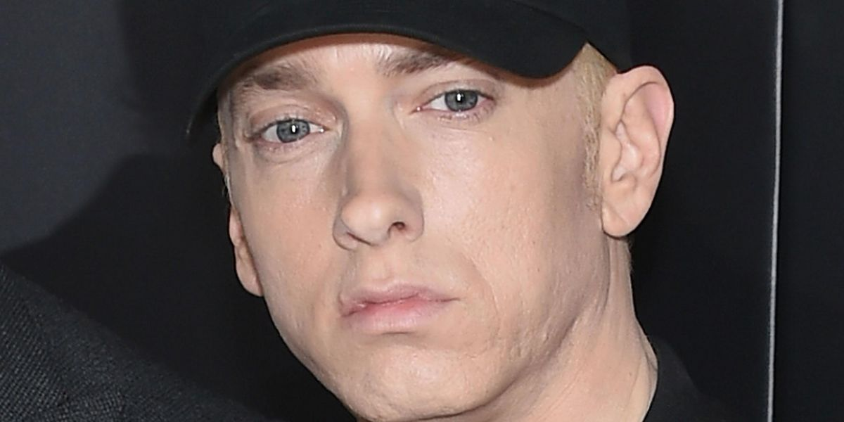 Eminem's Child Stevie Appears To Call Out the Rapper for Failing To Tell Them They Were Adopted