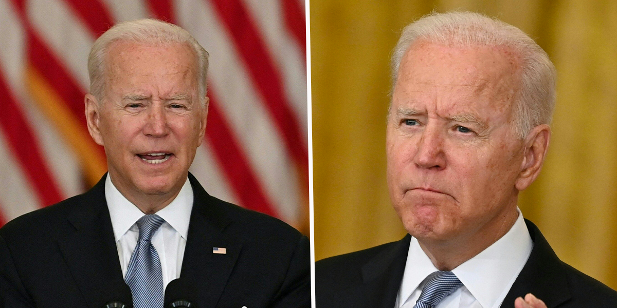 Joe Biden Says he Stands Behind Decision to Withdraw US Forces From Afghanistan