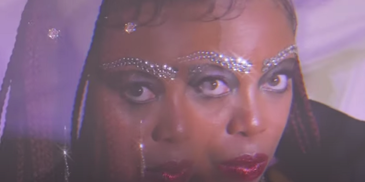 Suzi Analogue's 'Super Smooth' Video Is a Dazzling Fever Dream