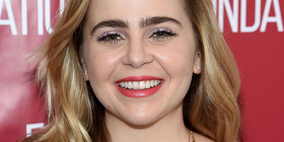 'Good Girls' Star Mae Whitman Comes Out as Pansexual