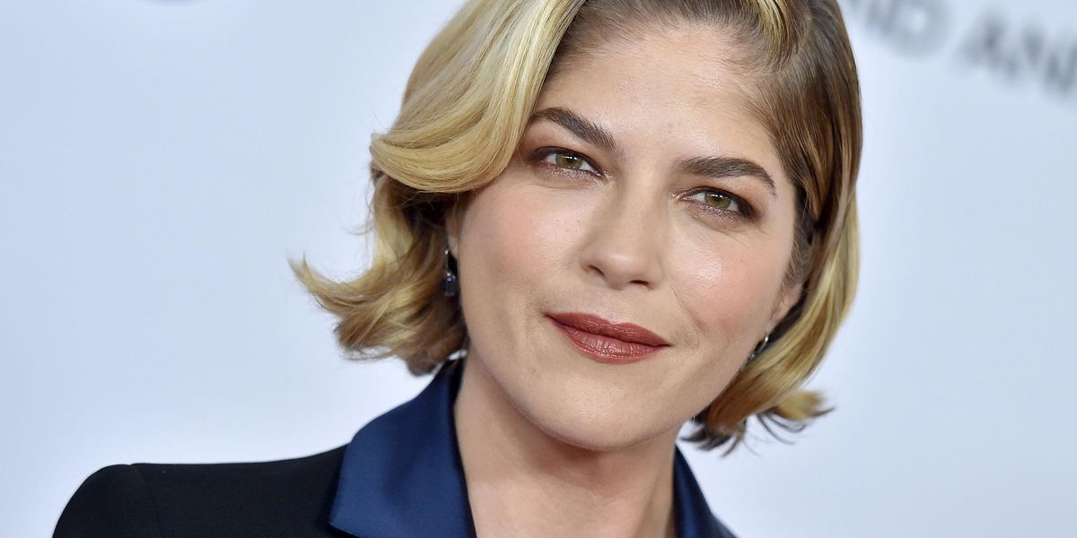 Selma Blair Says She's in Remission From Multiple Sclerosis After Stem Cell Transplant