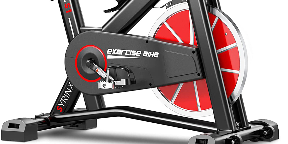 'Best Exercise Bike Ever' Currently Has Almost $50 off in Huge Savings Sale