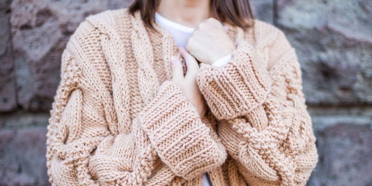 Sales of This Cozy $33 Cardigan on Amazon Have Surged More Than 780,000%
