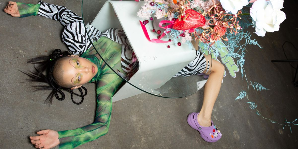 Princess Gollum and Tótem Are Spotlighting Young Mexican Designers