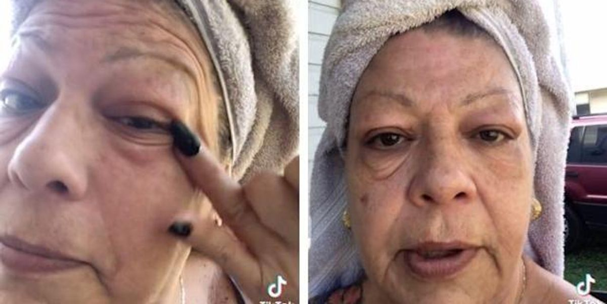Everyone Is Talking About This TikTok Viral Eye Cream for Bags