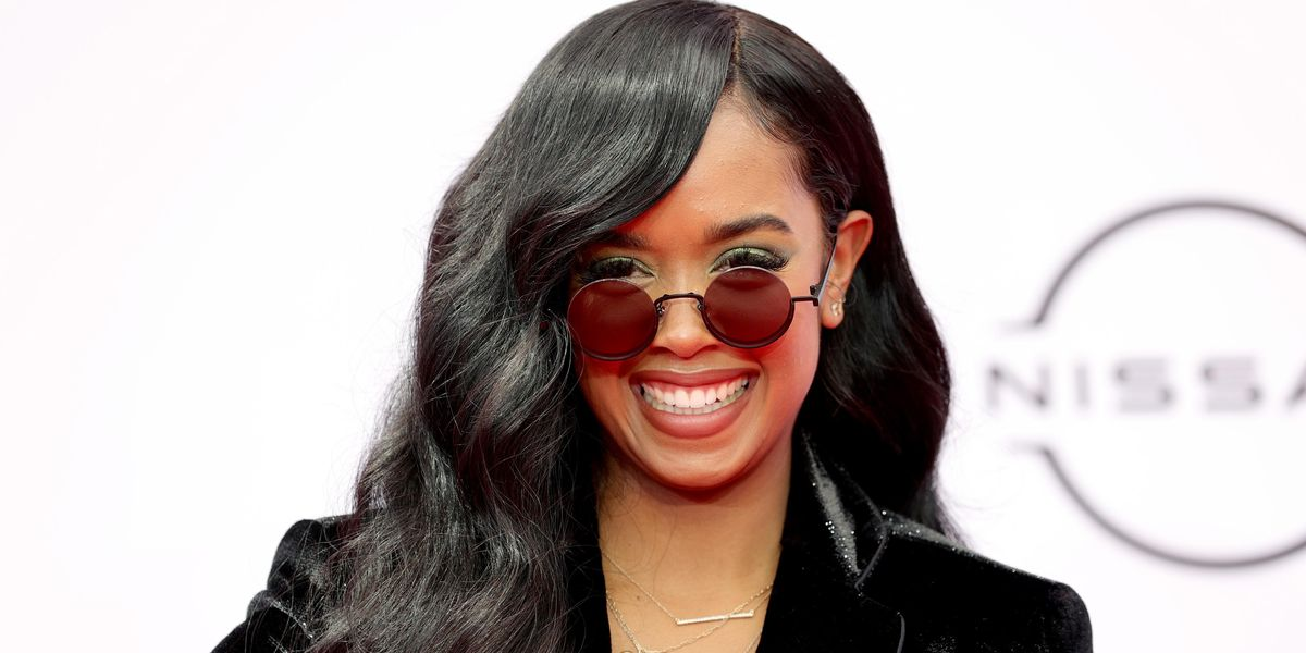 H.E.R. Is Starring in a Movie