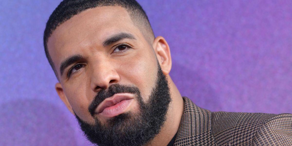 Did Drake Fans Vandalize Kanye's Childhood Home?