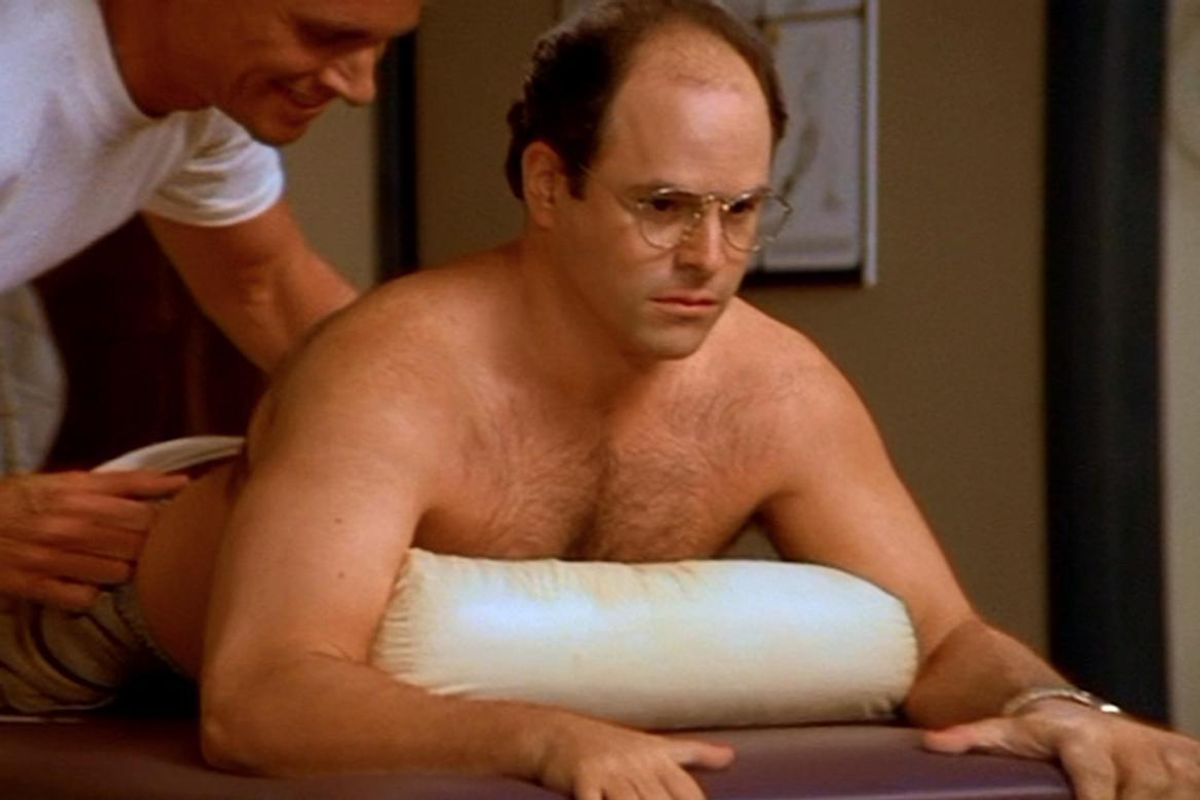 Rethinking George Costanza As a Potentially Queer Character