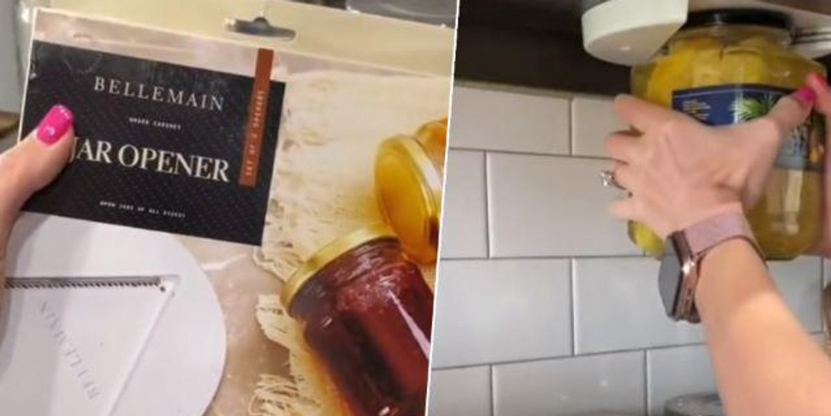 $20 Amazon Kitchen Gadget Goes Viral and It's Absolutely Mesmerising