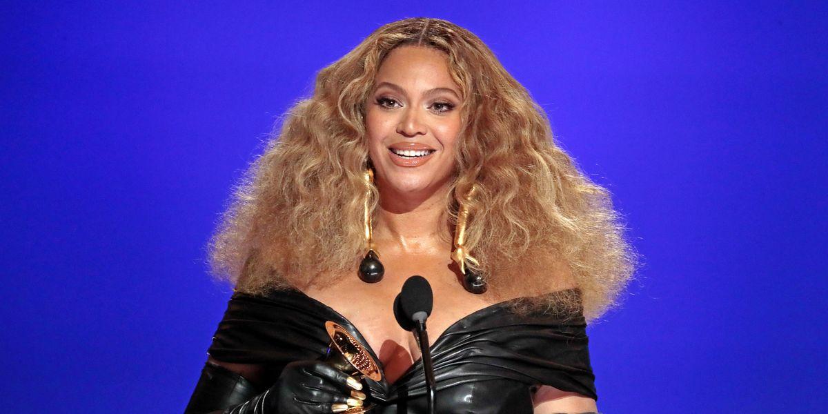 Beyoncé Faces 'Blood Diamond' Backlash