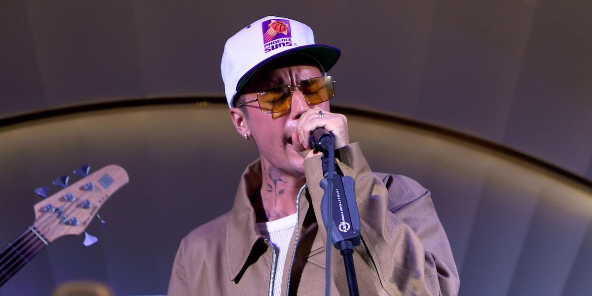 Justin Bieber Breaks All-Time Spotify Record