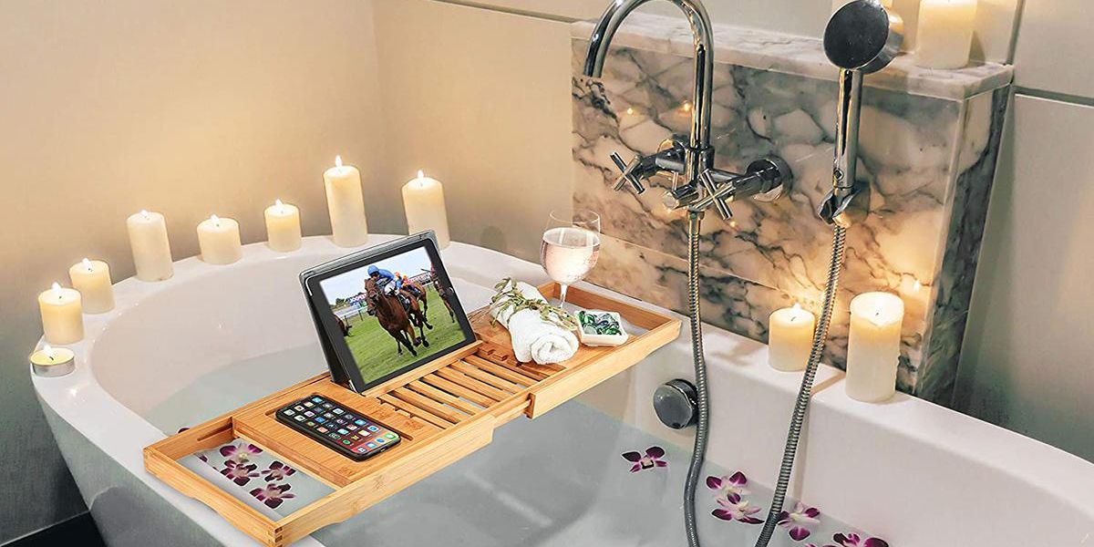 37 Bedding and Bath Items That Make Your Home Ultra Luxurious
