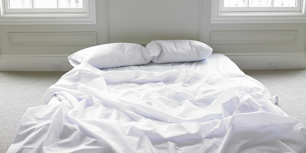 Amazon's Best Mattress Topper Has 37,000 5-Star Reviews and It's Only $34