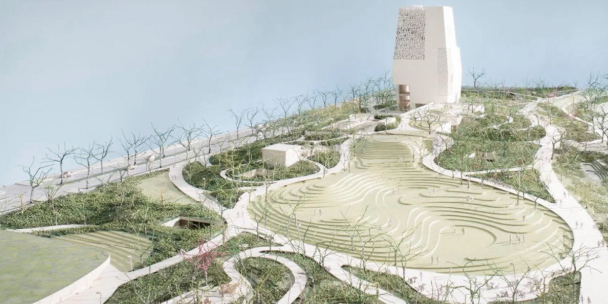 Obama Presidential Center will displace vital South Side Chicago trees, advocates say
