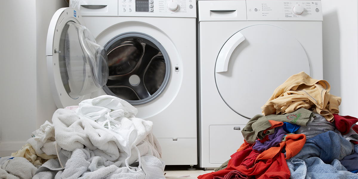 TikTok-Famous Dry Cleaner Says You Should Stop Using Dryer Sheets and Use These Instead