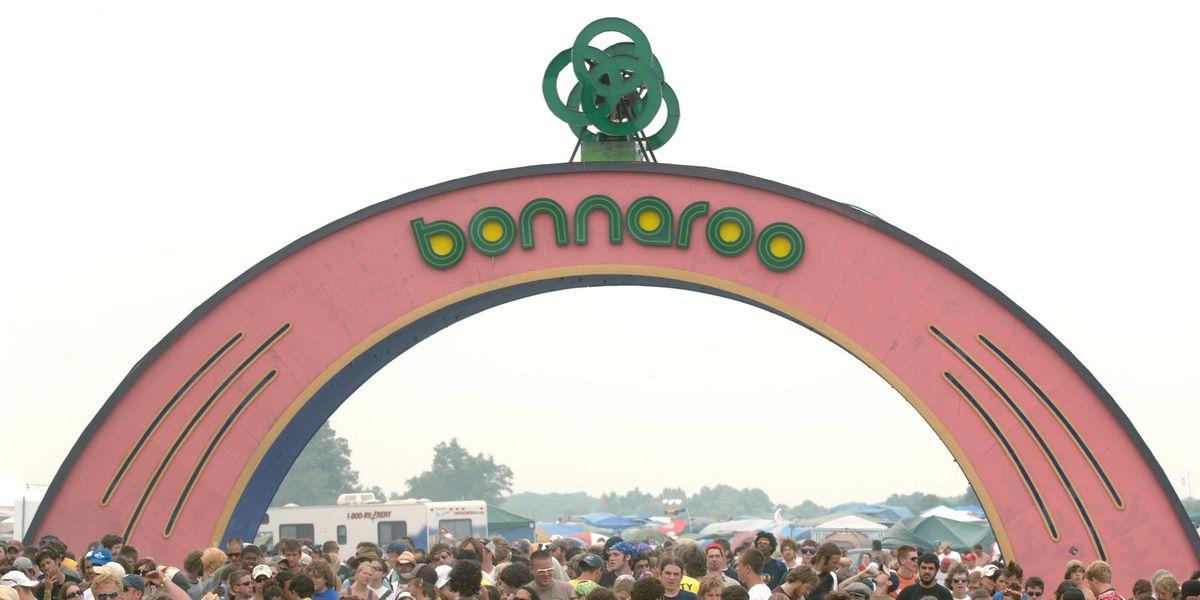 Bonnaroo 2021 Canceled After Hurricane Ida Floods the Farm