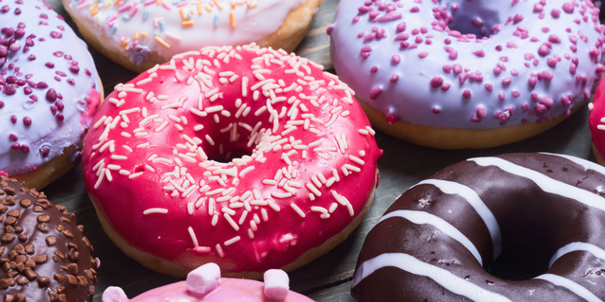 People Won't Stop Talking About This Adorable Mini Donut Maker