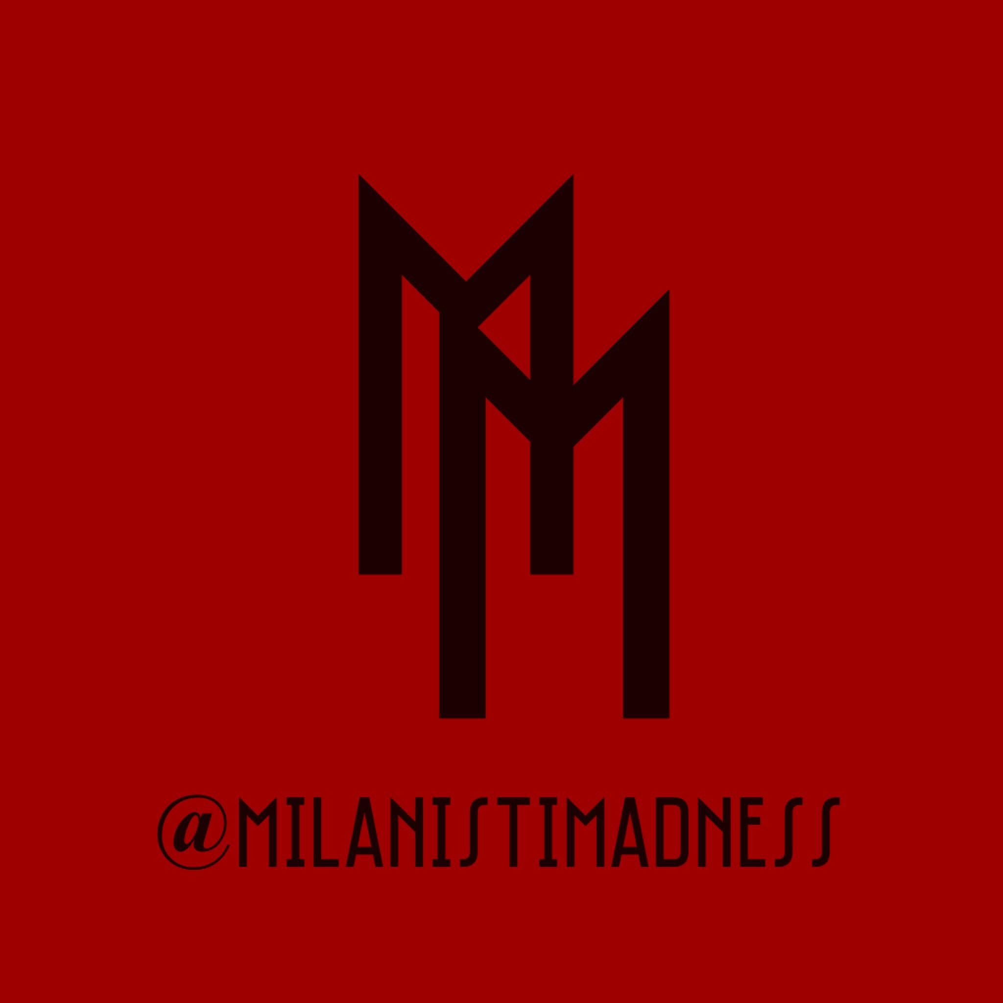 Follow @milanistimadness on IG and @milanistimad on Twitter