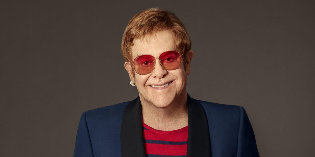 Elton John's New Album Features All Your Faves