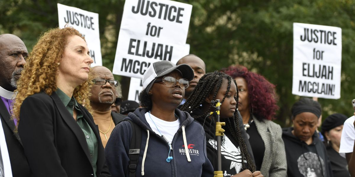 Police Officers, Paramedics Indicted in Elijah McClain's Death
