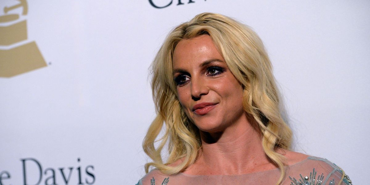 Britney Spears' Dad Allegedly Trying to Extort $2 Million from Her