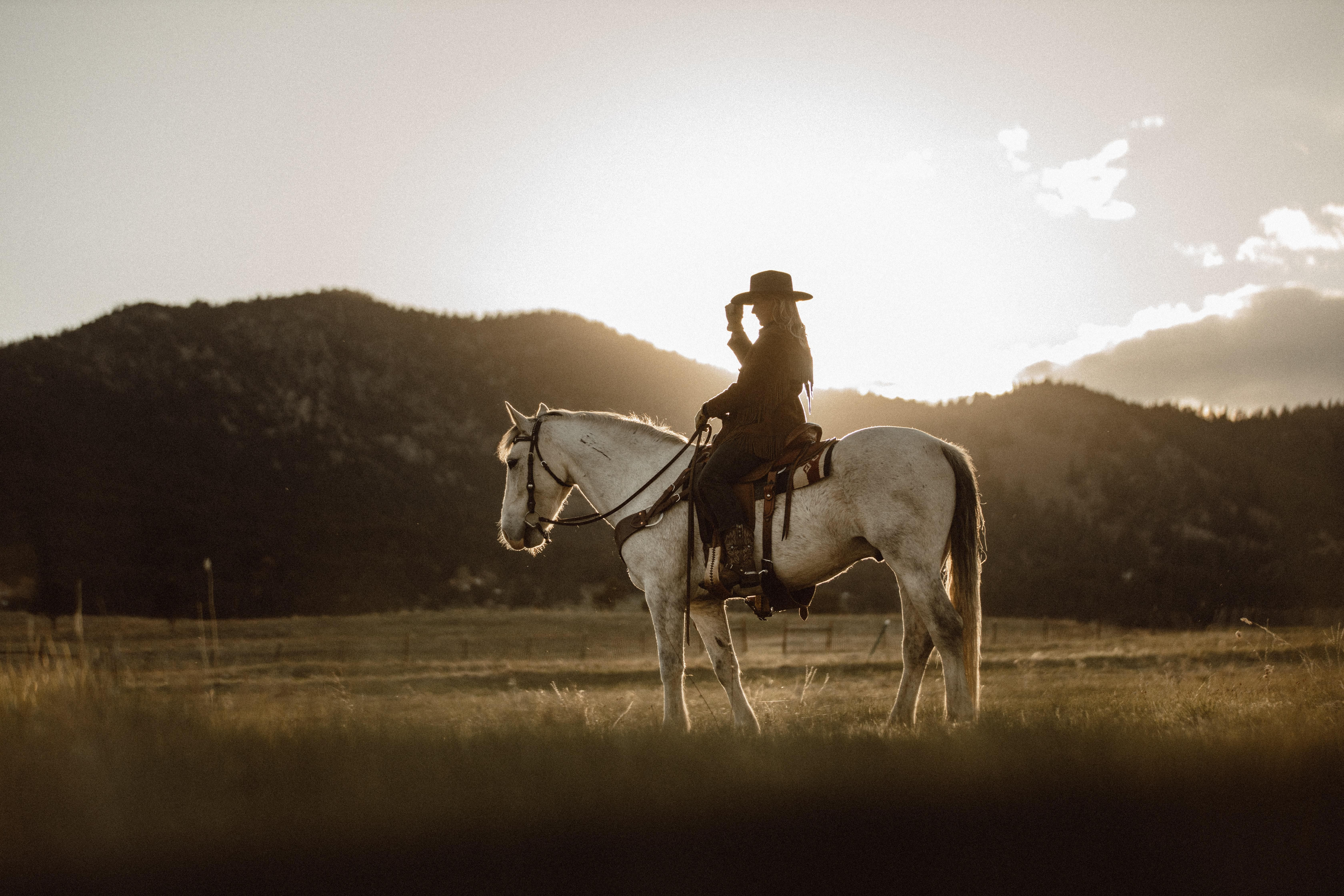 'Outlawed' By Anna North Is One Of My Favorite Adventure Novels And Here's Why