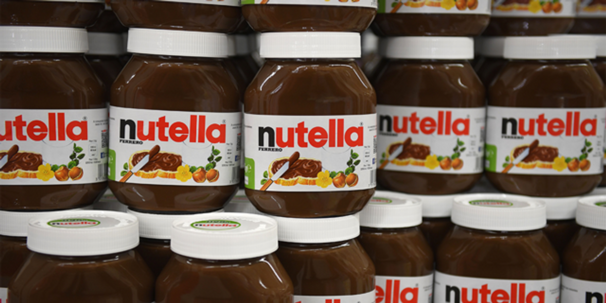Incredible Device Pumps Nutella Inside Bananas for the Dieters Who Still Need a Fix
