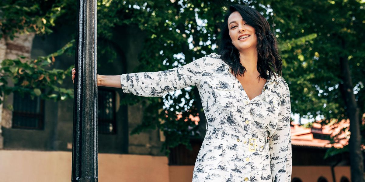 This $29 Boho Dress Is So Flattering Amazon Shoppers Say to 'Buy Two'