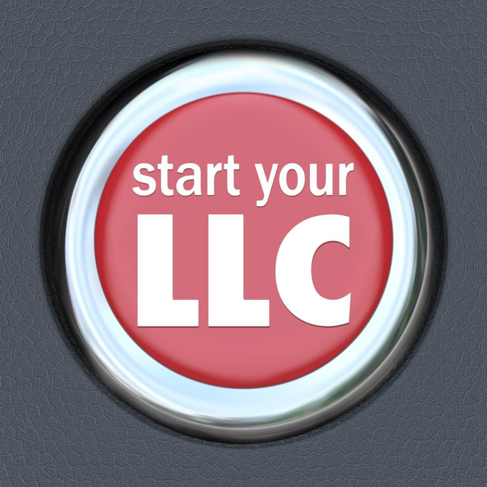 You Should Start an LLC in 2021