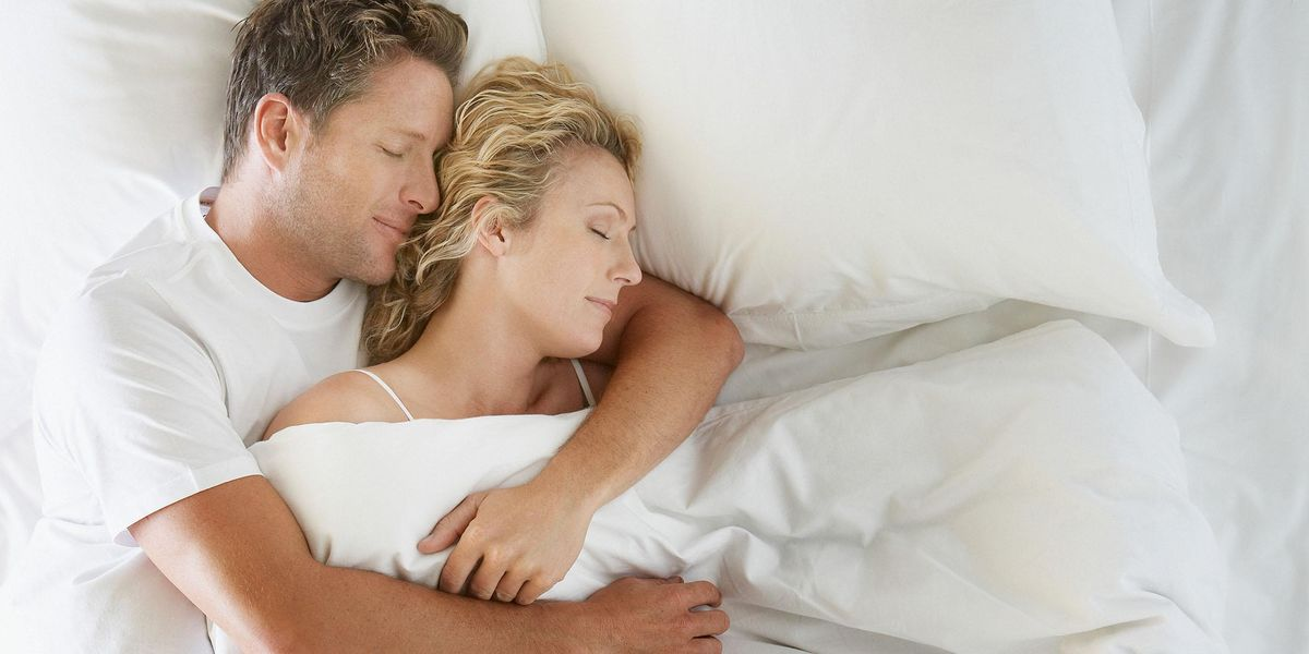 You Can Now Buy a Pillow That Feels Just Like a Man, but He Comes Without the Drama