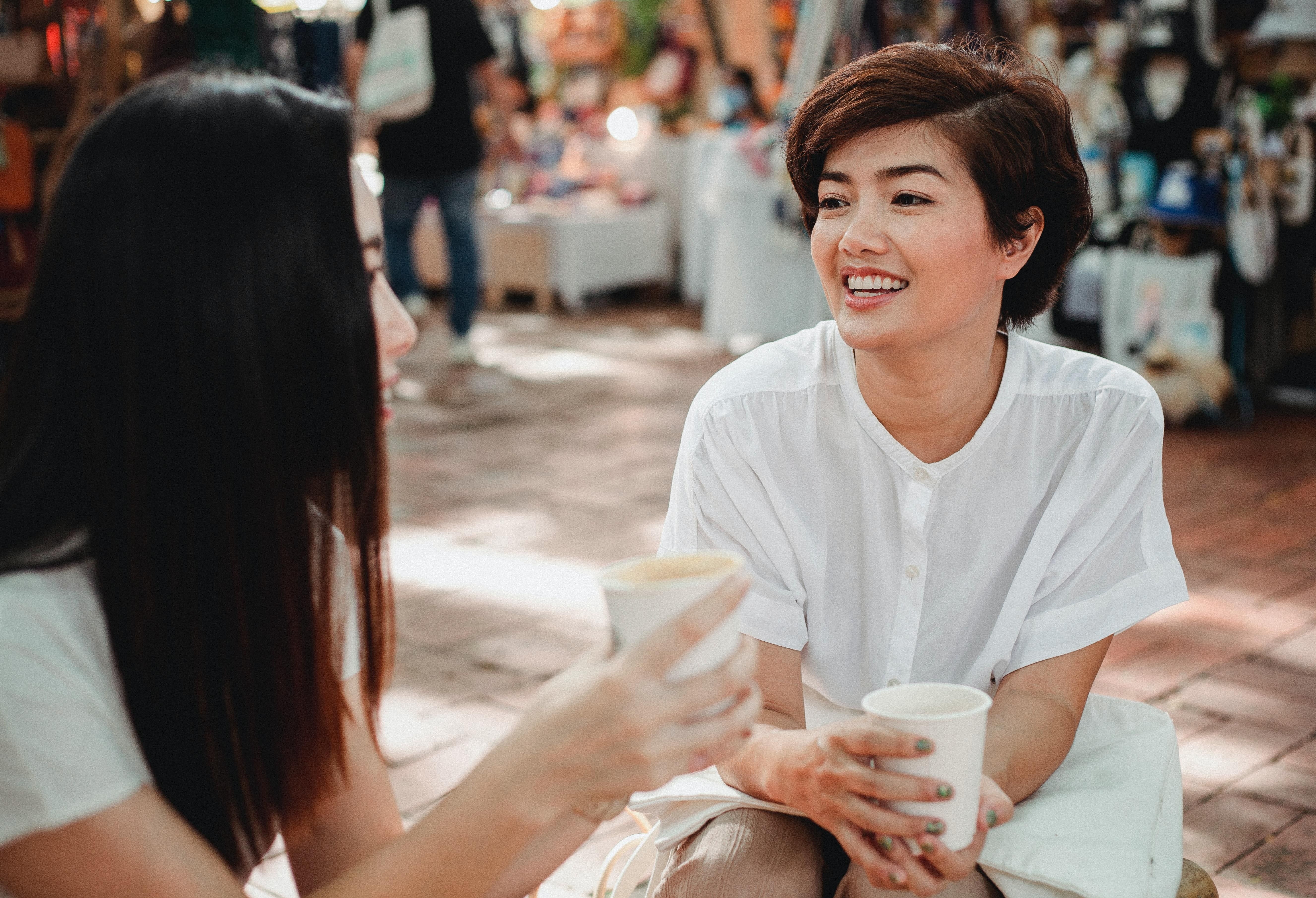 Why Re-Connecting With Friends Is So Important, Especially Now