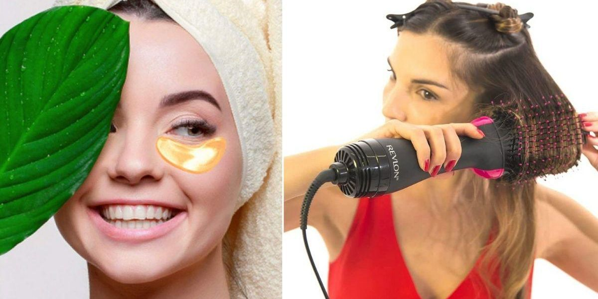37 Beauty Products With Such Good Reviews You Might Want to Cart Them Yourself