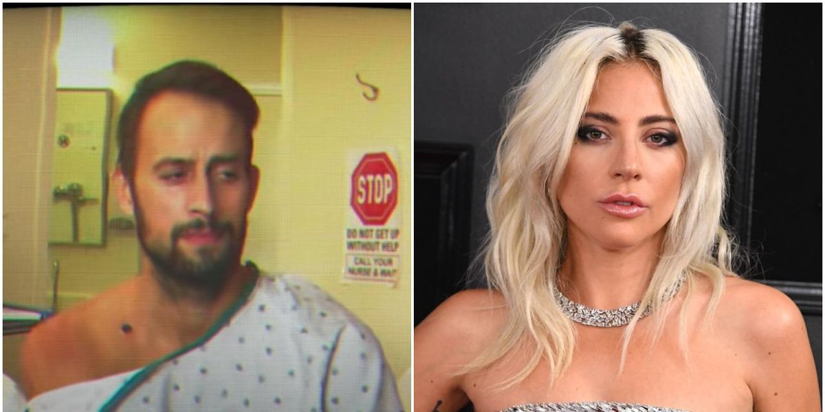 Lady Gaga's Dog Walker Defends Her Against Post-Shooting Criticism