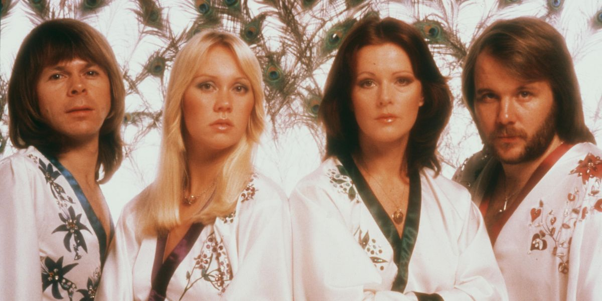 ABBA Is Back!