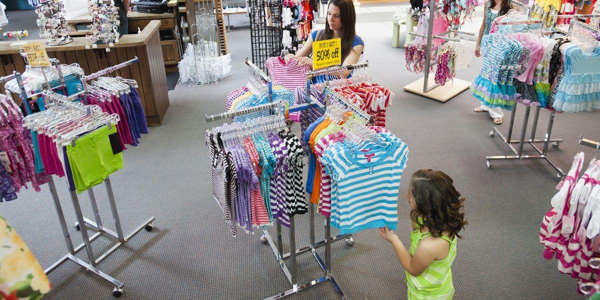 California Bill Seeks Gender-Neutral Store Displays for Kids