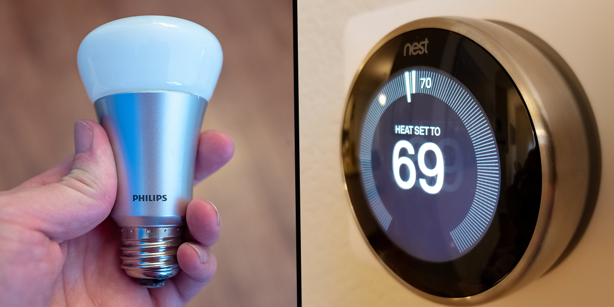 These Are the Smart Home Devices on Amazon That People Swear By