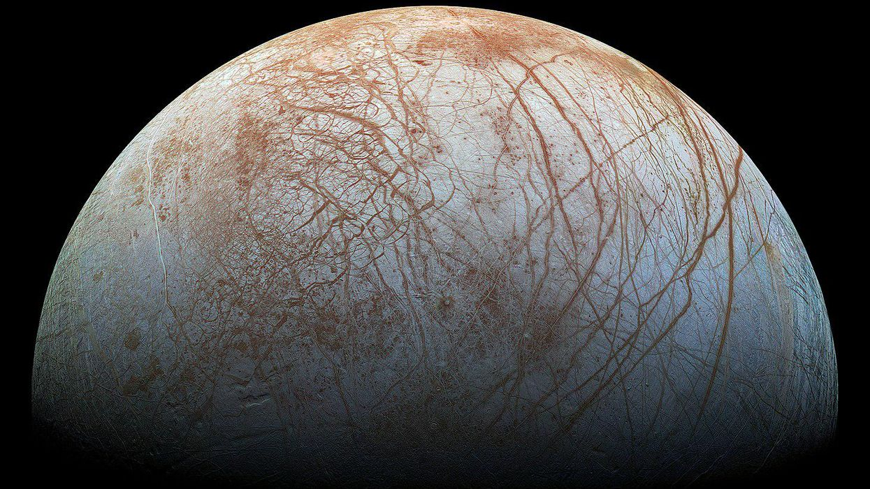 Six places to find water in the solar system