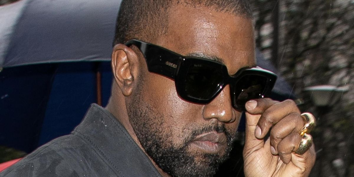 Kanye West Could Be Dropping a Homeware Line Soon