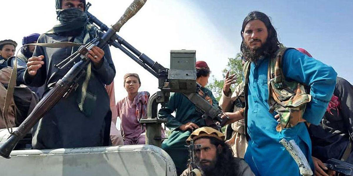 Biden's Afghanistan Hostage Crisis: Part 2