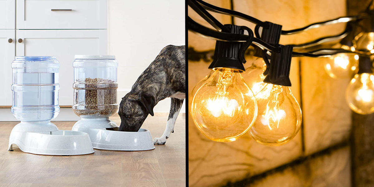 37 Genius Items You Can Find in Amazon's 'Basics' Section