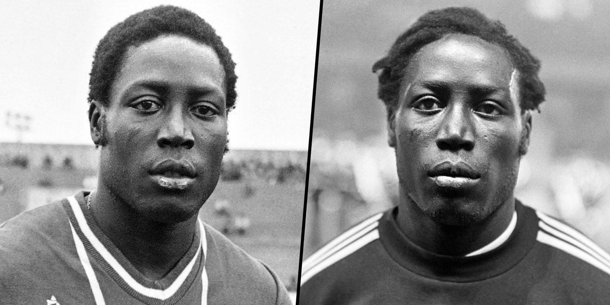 Soccer Star Jean-Pierre Adams Dies After 39 Years in a Coma