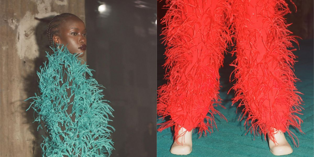 Bottega Veneta's Berlin Show Is No Longer a Mystery