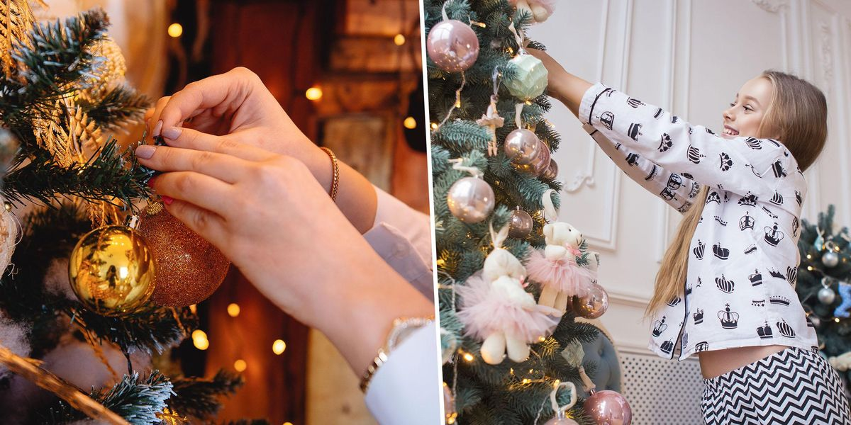 Expert Says Putting up Your Christmas Decorations Early Will Make You Happier