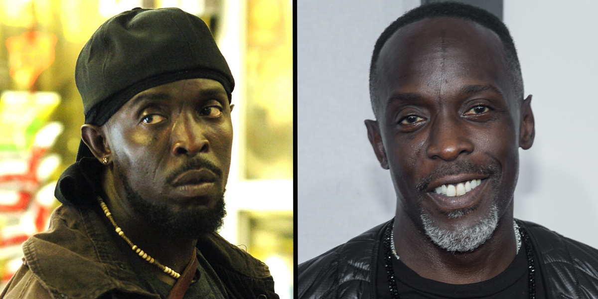 'The Wire' Actor Michael K. Williams Found Dead Aged 54